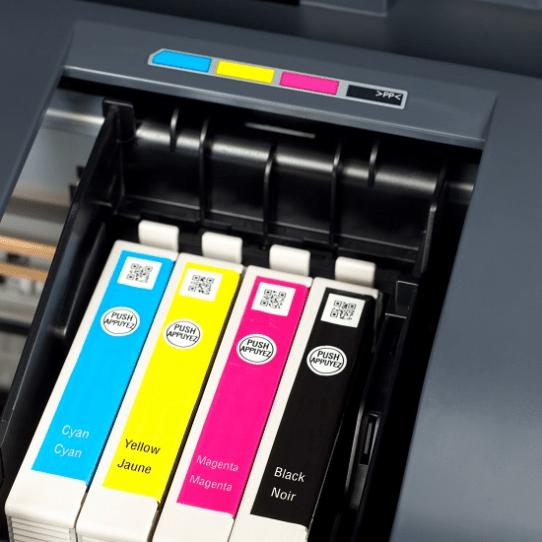 Køb af printer